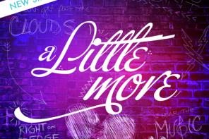 A Little More (Single)