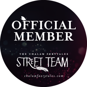 The Chalam Færytales Street Team