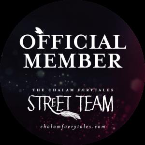 The Chalam Færytales Street Team