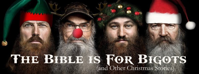 bibleisforbigots
