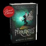 The Perdurables | The Chalam Færytales Book IV